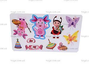 Настольная игра «Подарки от Лунтика», VT400001/2, детские игрушки