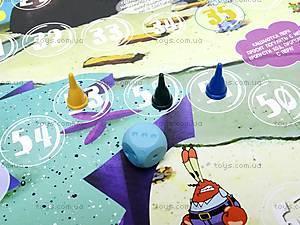 Настольная игра «Подводные приключения», , отзывы