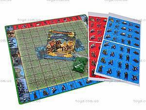 Настольная игра «Рыцарская битва»,