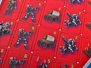 Настольная игра «Рыцарская битва», , цена