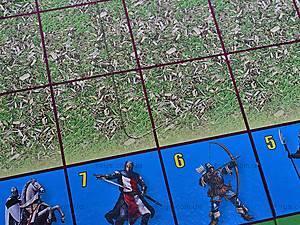 Настольная игра «Рыцарская битва», , игрушки