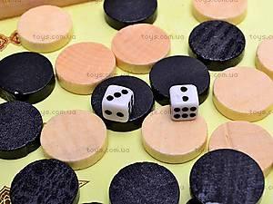 Настольная игра «Шашки и шахматы», DL1015, детские игрушки