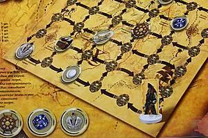 Настольная игра «Сокровища карибских пиратов», , цена