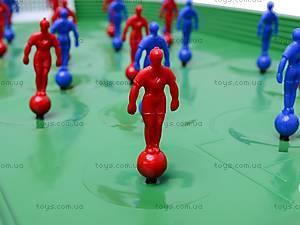 Настольная игра «Супер Футбол», 0946, детские игрушки