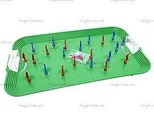 Настольная игра «Супер Футбол», 0946, магазин игрушек