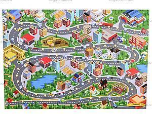 Настольная игра «Супергонки», B4-5, детские игрушки