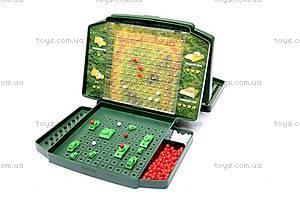 Настольная игра «Танковый бой», 858, купить