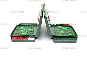 Настольная игра «Танковый бой», 858, фото