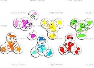 Настольная игра «Три цвета», DJ08172, купить