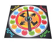 Активная игра «Твистер Гранд», , toys