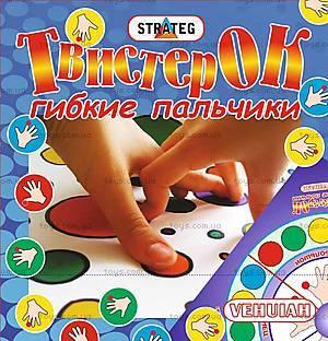 Настольная игра «Твистер ОК», 730, купить