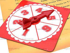 Настольная игра «В гостях у сказки», F4-6, игрушки