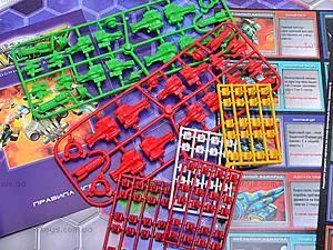 Настольная игра «Звездный Адмирал», 489, отзывы