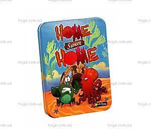 Настольная карточная игра Home Sweet Home, 40081
