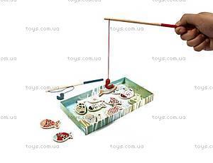 Настольная магнитная игра «Веселая рыбалка», DJ01650, отзывы