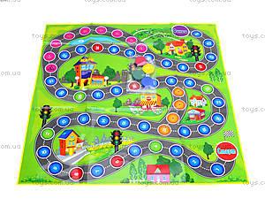 Настольная игра «Авто-гонки», 3002-06, купить