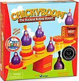 Настольная игра-балансир ChickyBoom, 904253, купить