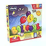 Настольная игра Balloons, 09169.00