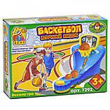 Настольная игра «Баскетбол FUN GAME», 7292, фото