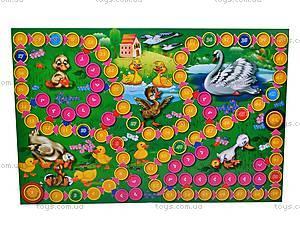 Настольная игра-бродилка « Гадкий утёнок », 209, цена