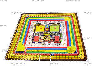 Настольная игра «Бизнес-клуб», 0861, детские игрушки
