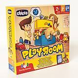 Настольная игра Chicco «Playroom», 09167.00, фото