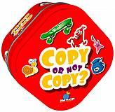 Настольная игра «Copy or no copy», 904505, фото