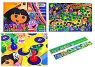 Настольная игра «Даша-путешественница», 157, toys