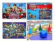 Настольная игра детская «Гонки! Спасательный патруль», , купить