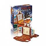Настольная игра детская «Морской бой», 12200