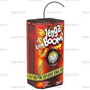Настольная игра «Дженга Бум», A2028E24, цена