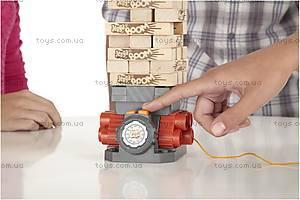 Настольная игра «Дженга Бум», A2028E24, магазин игрушек