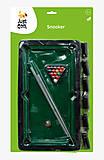Настольная игра для детей «Бильярд», 953-1B, купить