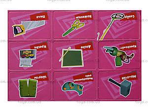 Настольная игра для детей «Фикси Игры», VT2107-04, игрушки