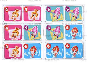 Настольная игра для детей «Фикси Игры», VT2107-04, набор