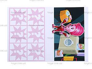 Настольная игра для детей «Фикси Игры», VT2107-04, интернет магазин22 игрушки Украина