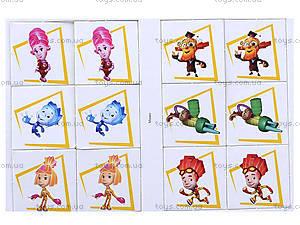 Настольная игра для детей «Фикси Игры», VT2107-04, тойс ком юа