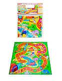 Настольная игра для детей «Парк динозавров», 3002-07