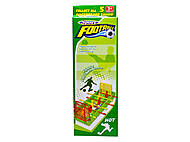 Настольная игра «Пальчиковый футбол», 699В-1А, магазин игрушек
