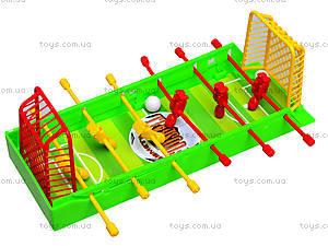 Настольная игра «Пальчиковый футбол», 699В-1А, цена