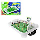 Настольная игра «Футбол» на пружинках, HC164322, детский