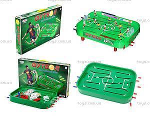 Настольная игра «Футбол» в коробке, 1241ср0090201015