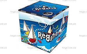 Настольная игра Gigamic Regatta, 40031, купить