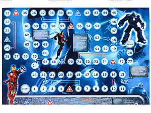 Настольная игра «Железный человек», 187, игрушки