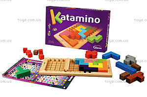 Настольная игра Katamino, 30201