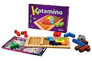 Настольная игра Katamino, 30201, фото