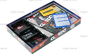 Настольная игра «Клуэдо», обновленная, 38712121, цена