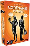 Настольная игра «Кодовые имена», FI17005, отзывы