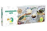 Настольная игра «Козацкая Сич», 300105