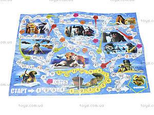 Настольная игра «Ледниковый период - 4», 324, игрушки